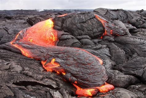 How Are Lava Ls Made by What Is Lava With Pictures