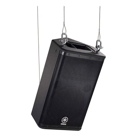 Speaker Aktif Yamaha Dsr112 yamaha dsr112 171 active pa speakers