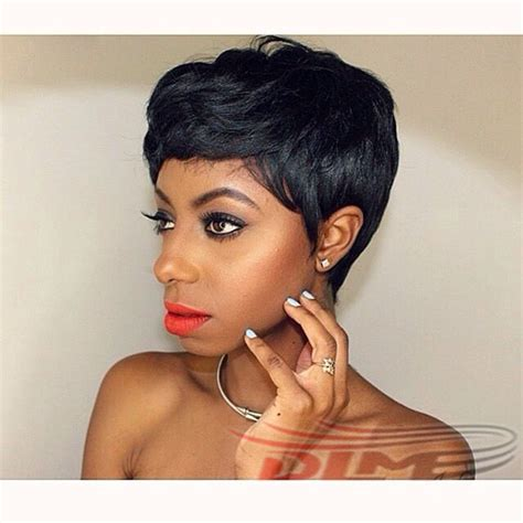 brazillian pieces hairsyles brazilian 27 pieces short hair weave with free closure