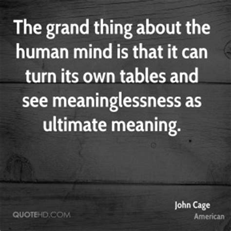 Turning Tables Meaning by Meaninglessness Quotes Page 1 Quotehd