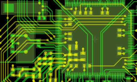 applied electronics design pcb layout microcontroller what is the best way to layout a pcb