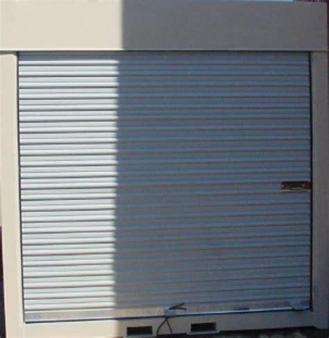 10 X 8 Roll Up Garage Door by 10x10 Roll Up Door 10 X 10 Roll Up Door Rolling Grille