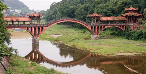 Commons Photo Challenge 2014 May Bridges Voting Bridge Traditional