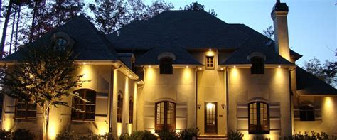 Benefits Of Installing A Proper Outdoor Lighting System Outdoor Residential Lighting