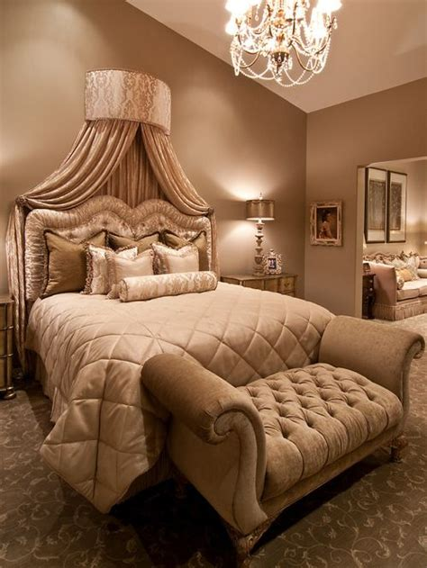 fancy bedroom houzz
