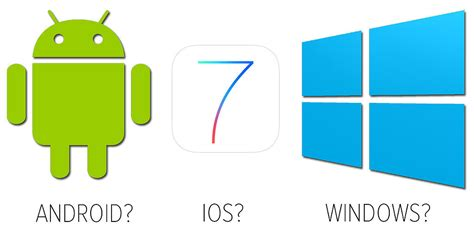windows vs android android vs ios popsugar tech