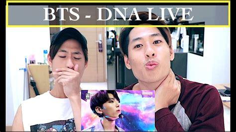 download mp3 bts dna matikiri bts dna live comeback reaction 방탄소년단 bts comeback