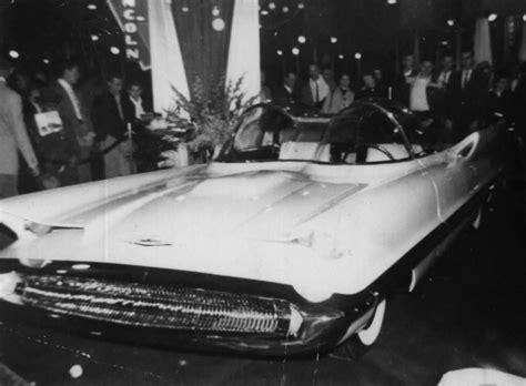 Accu Mobil Futura lincoln futura carblogger