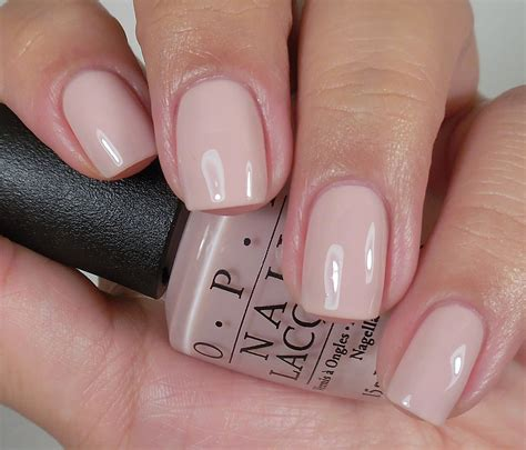 neutral nail colors miss bb reviews opi soft shades collection 2015 bridal