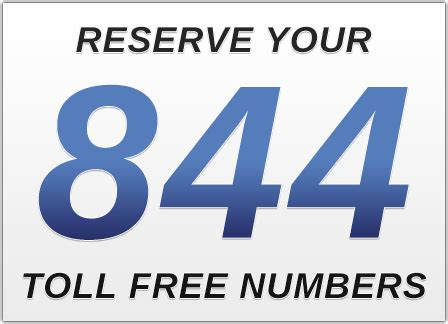 Lookup Toll Free Phone Numbers Get 844 Toll Free Numbers Unitel Voice