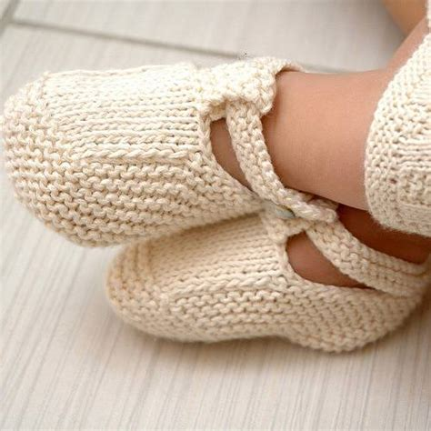 Handmade Booties For Infants - handmade organic cotton baby booties by stella