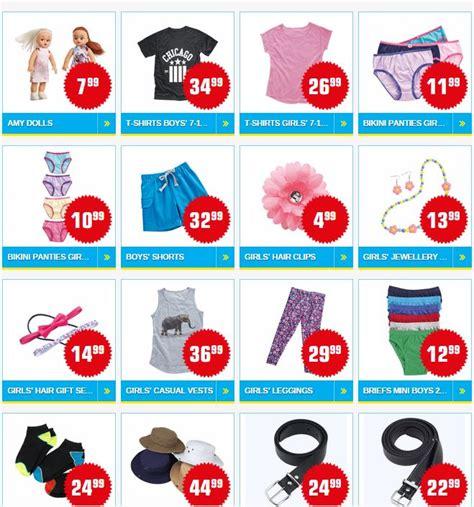 pep stores weekly specials 25 jan 2016 01 feb 2016