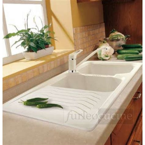 lavelli per cucina in fragranite lavelli cucina ceramica da appoggio idee creative di