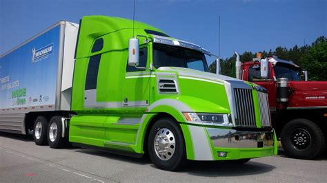 western increases sales defying slumping truck