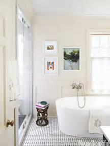 House Beautiful Bathrooms 25 Small Bathroom Design Ideas Small Bathroom Solutions