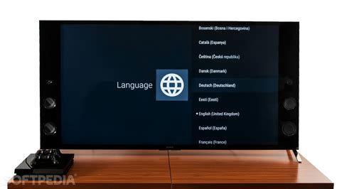 android tv review sony x93c android tv review size does not matter