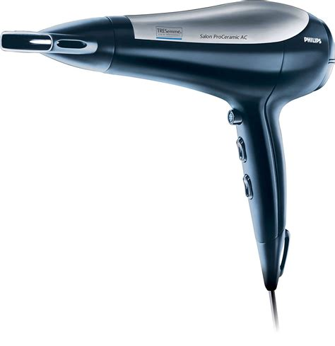 Philips Tresemme Hair Dryer Nozzle salondry pro ac hairdryer hp4992 07 philips