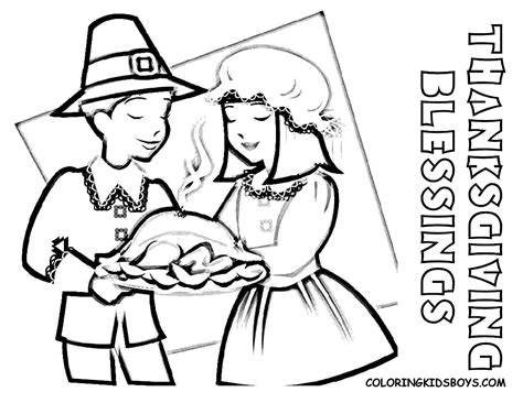 transmissionpress thanksgiving pilgrim coloring pages