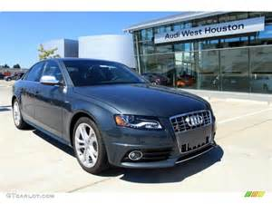 2011 audi s4 gray 200 interior and exterior images