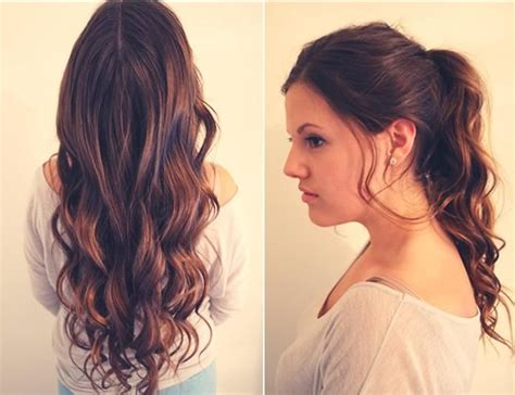 how to do nice hairstyles for long hair sexy styles for long hair to look beautiful yasminfashions