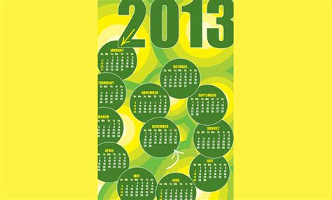 new year the free encyclopedia new year 2013 calander templates 40 free and premium
