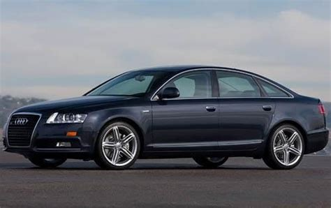 how does cars work 2011 audi a6 seat position control maintenance schedule for 2011 audi a6 not sure openbay