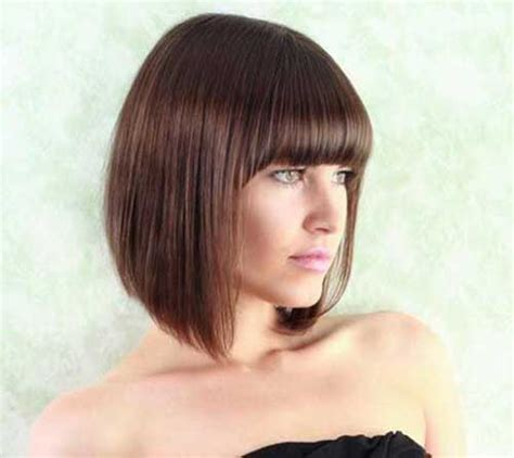 graduated bob with fringe hairstyles most stylish graduated bob ideas bob hairstyles 2017
