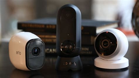 home security smackdown which rechargeable wins