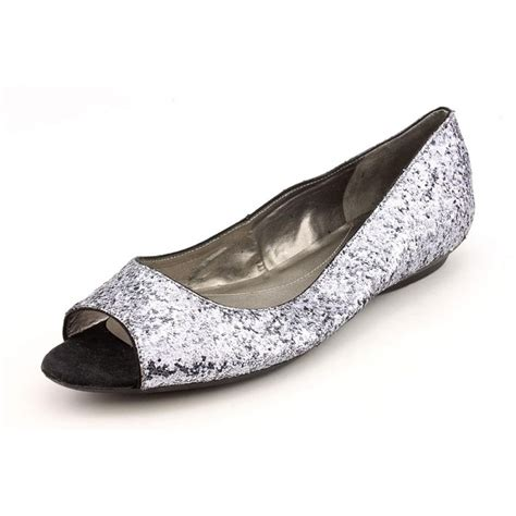 flat shoes silver silver flat shoe 28 images silver toe ballet flats