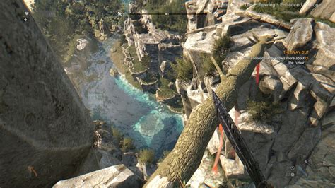 dying light the following xbox one dying light the following an 225 lisis para ps4 xbox one y