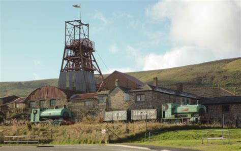 Big Pit Big Pit National Coal Museum Picture Of Big Pit