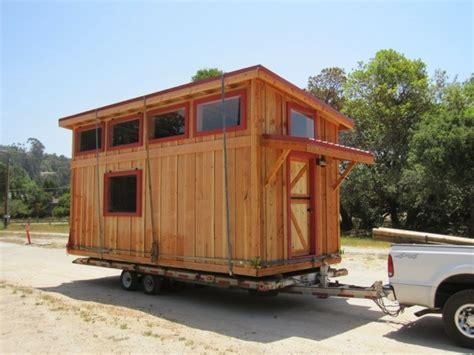 Small Homes On Skids Tiny House Talk Molecule Tiny Homes 9 X 20 Tiny House
