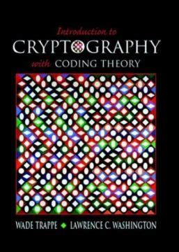 an introduction to number theory with cryptography second edition textbooks in mathematics books introduction to cryptography with coding theory pdf