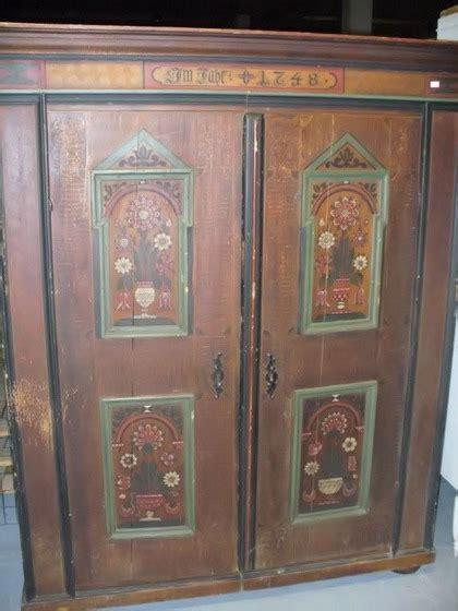 mobili tirolesi dipinti pin mobili dipinti tirolo on