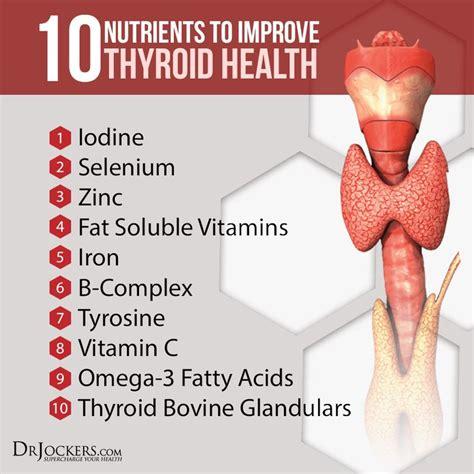 Does Detox Hurt Thyroid by 10 Best Ideas About Thyroid Health On Thyroid