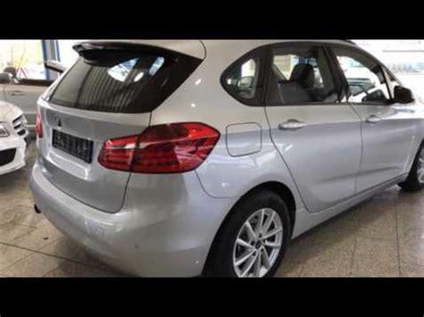 Auto Online Pietsch by Bmw 218 Active Tourer Youtube