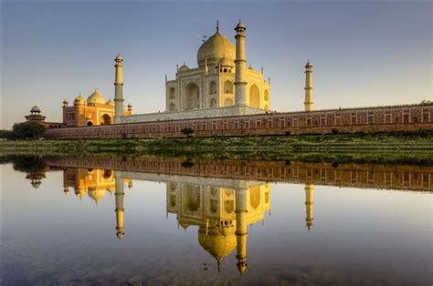 Tajmahal Serut rundreisen de indien indien special faszination indien
