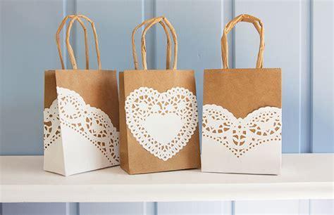 Unique Wedding Bomboniere Ideas from Modern Wedding