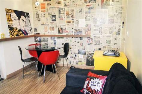 decorar parede da sala barato paredes decoradas 70 dicas e ideias lindas