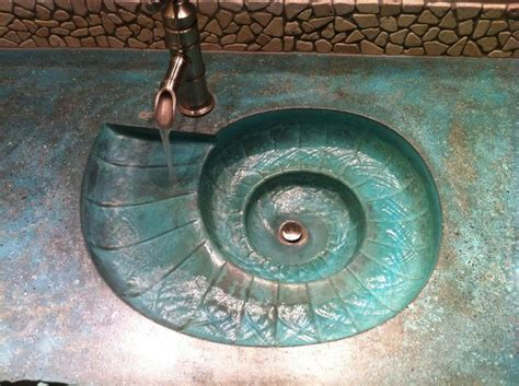 nautilus sink amazing to the water go from