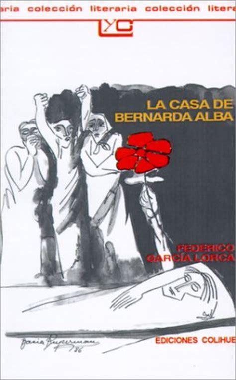 la casa de bernarda alba teatro spanish edition libro e pdf descargar gratis la casa de bernarda alba spanish edition toolfanatic com