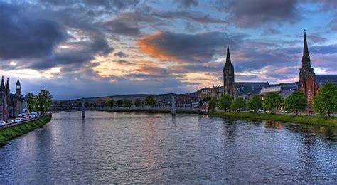 inverness scotland cruise port schedule cruisemapper