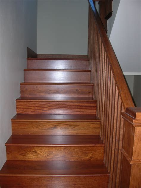 Hardwood Floor Stairs Kendall S Custom Wood Floors And Steps Inc Home Services Request A Free Estimate Contact Us