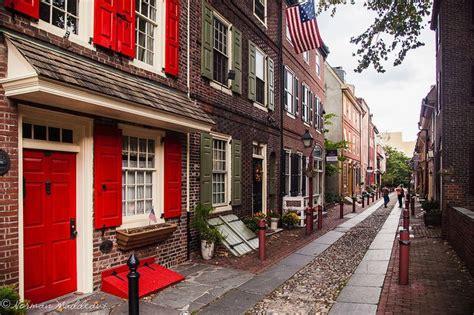 Small Homes For Sale Philadelphia Philadelphia S Houses Are The Original Tiny Houses