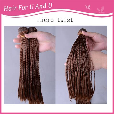 twist weave on a track popular micro braids weave buy cheap micro braids weave