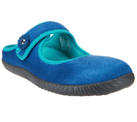 orthaheel vionic slippers vionic w orthaheel slippers vail qvc