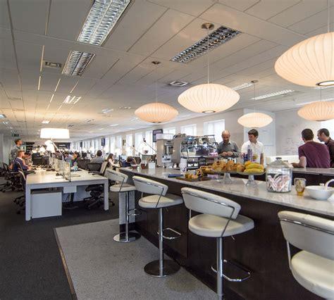 dublin office a tour of ding s dublin office