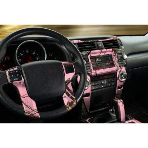 pink jeep interior 17 best ideas about camo car accessories on pinterest