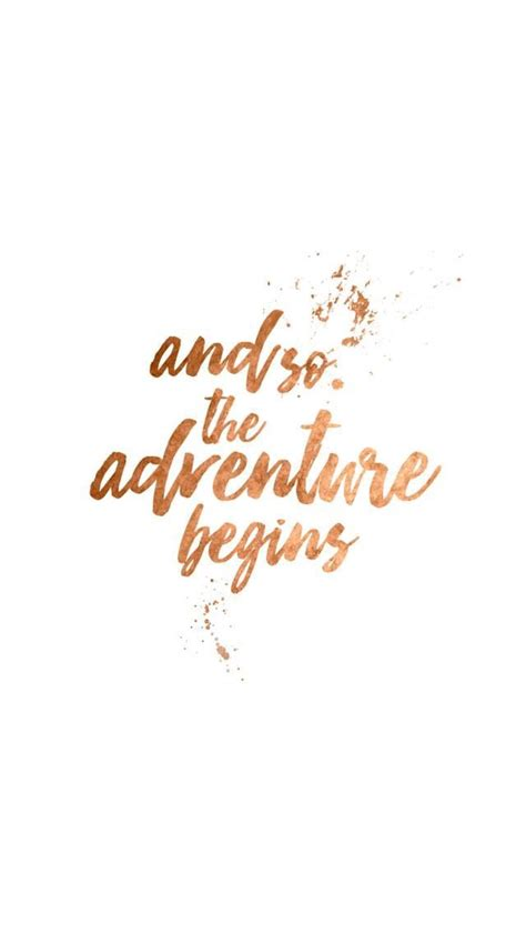 Wedding Quotes Adventure by 25 Best Ideas About New Adventures On New