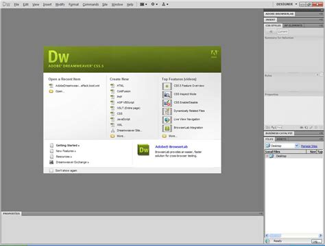 dreamweaver tutorial introduction web design dreamweaver cs5 pdf beneyal over blog com